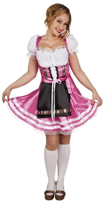 Kostüm - superluxe Helena Größe M