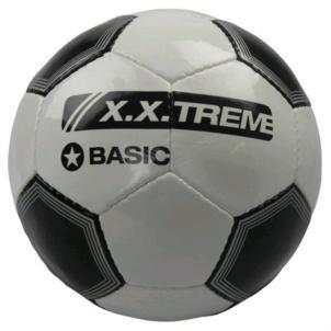 Fußball XXT PVC 2 lagig Größe 5