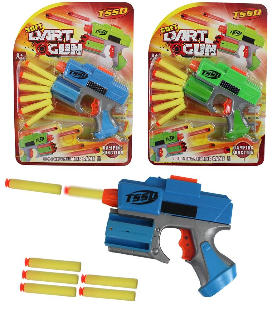 Softair Shooter Pistole