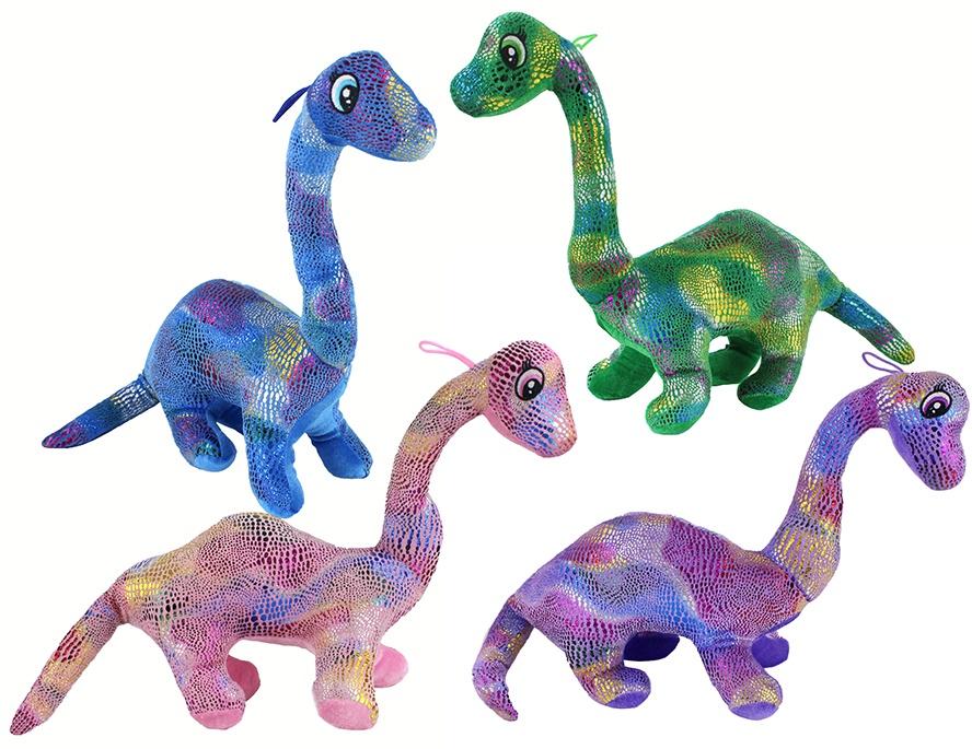 Plüsch Dinosaurier Bracchiosaurus ca 40 cm