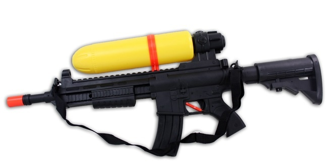 Wasser Gewehr - ca 75cm