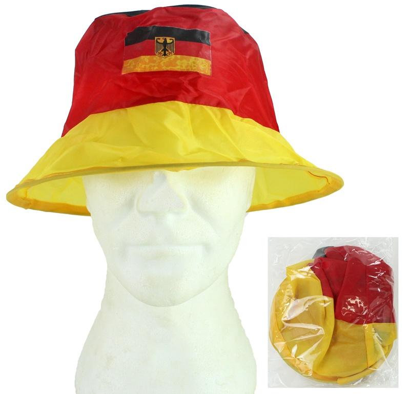 Deutschland Hut Popup Hut
