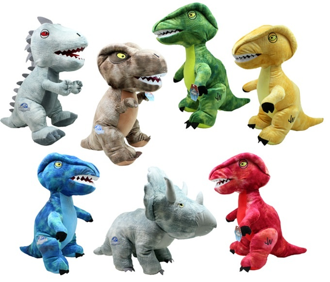 Jurassic World Dinosaurier ca 58 cm