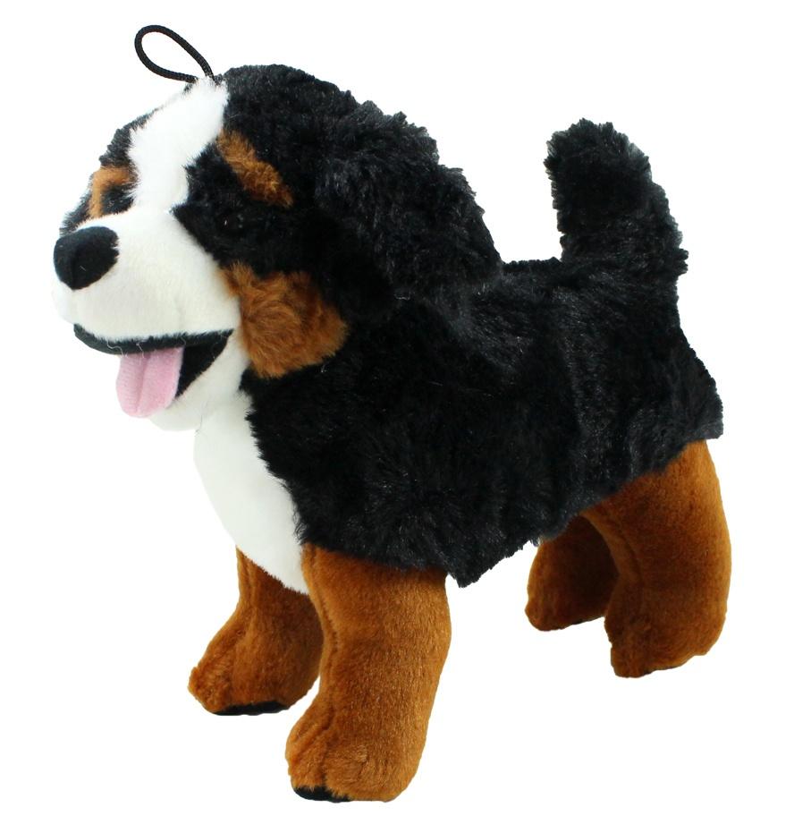 Berner Sennenhund stehend - ca 25cm