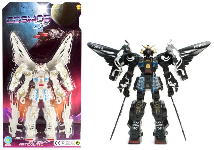 Roboter 2-fach sortiert - ca 28 cm