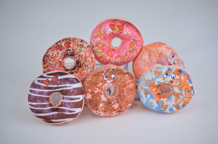 Plüsch Donut
