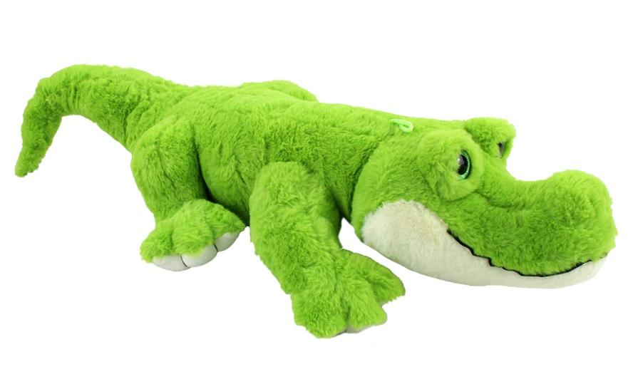 Krokodil ca 65 cm