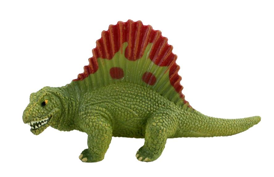 Bullyland Dimetrodon - ca 10x5cm