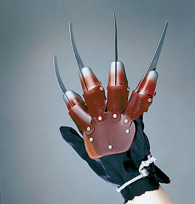 Klingenhand