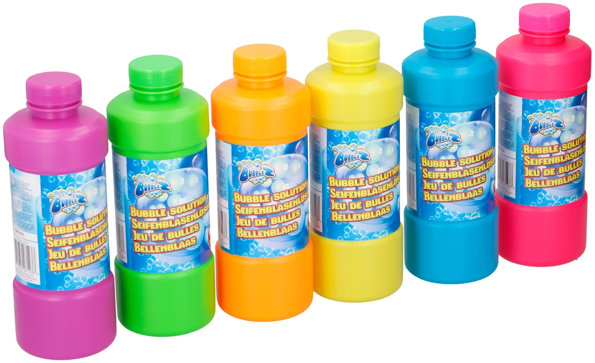 Seifenblasenflüssigkeit ca 700 ml