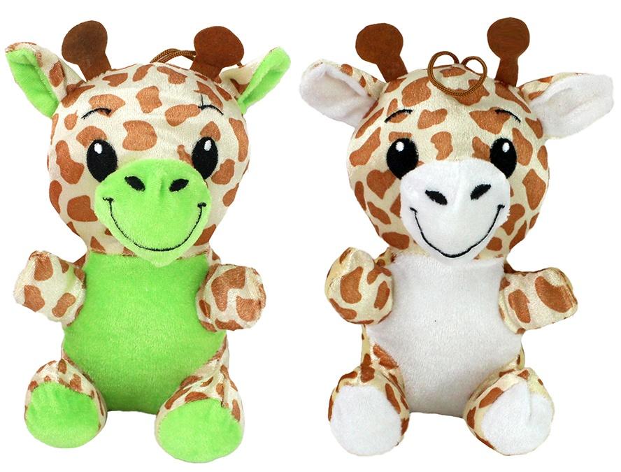 Giraffe ca 18 cm