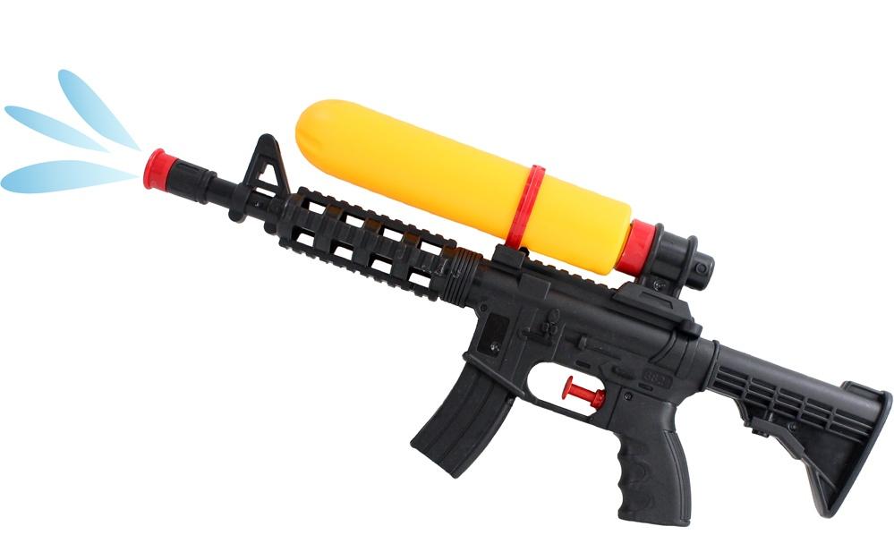 Wassergewehr ca 33cm