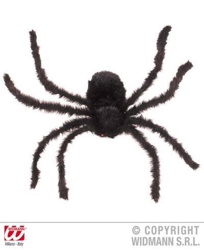 Spinne haarig XXL - ca 75cm