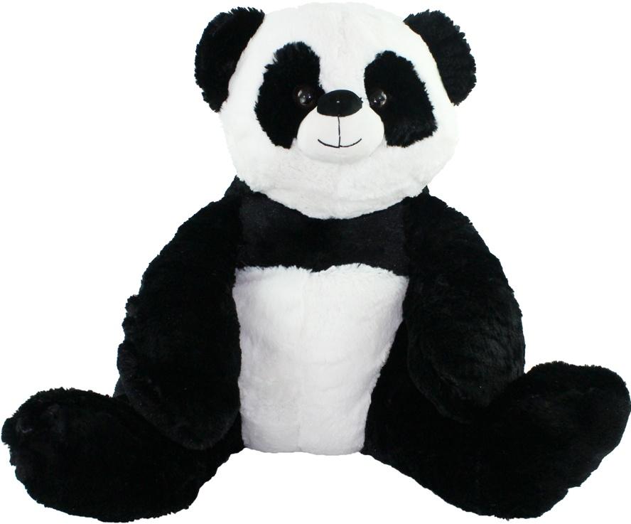 Panda sitzend ca 60cm