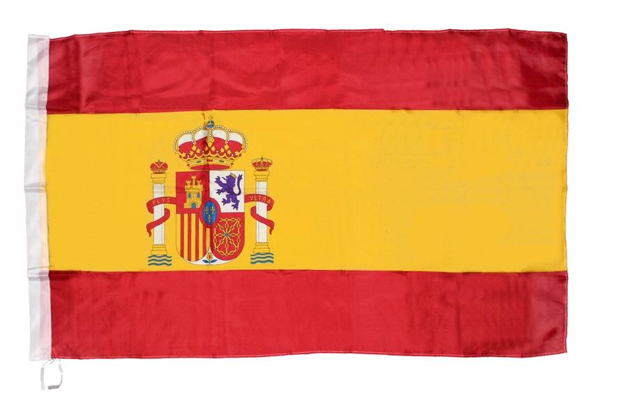 Flagge Spanien ca 150 x 90 cm
