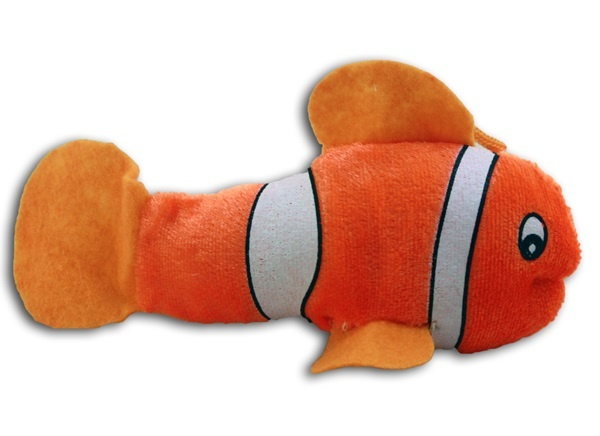 Clownfisch ca 14 cm