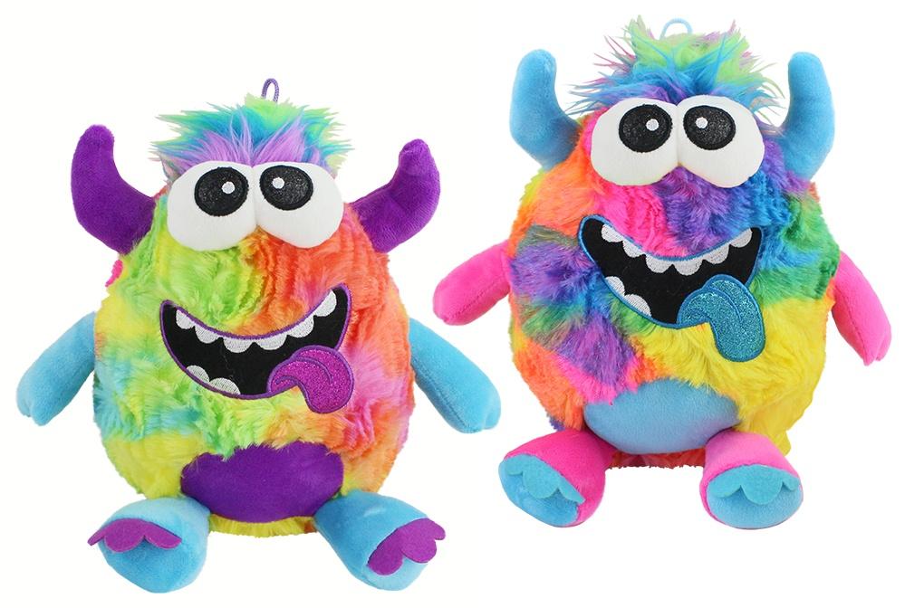 Monster 2-farbig sortiert - ca 25cm