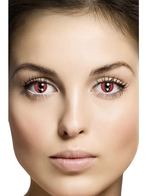 Kontaktlinsen Red Cat 1 Tages Linsen