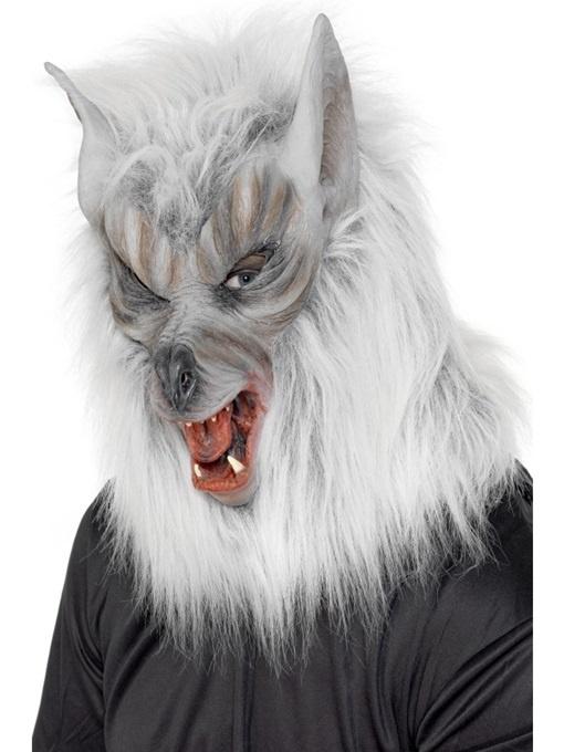 Maske Werwolf