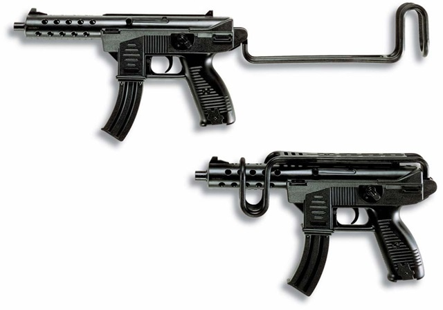 13-Schuss UZI