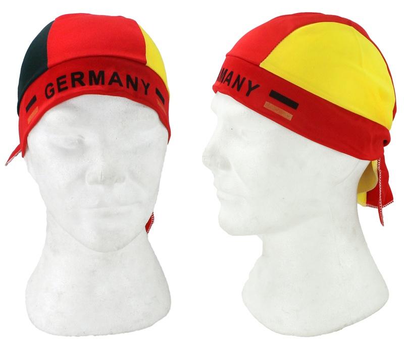 Bandana Deutschland - Einheitsgröße