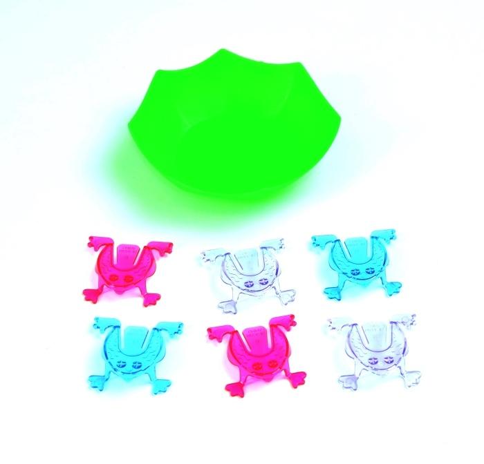 Froschspiel  Ø ca 10 cm