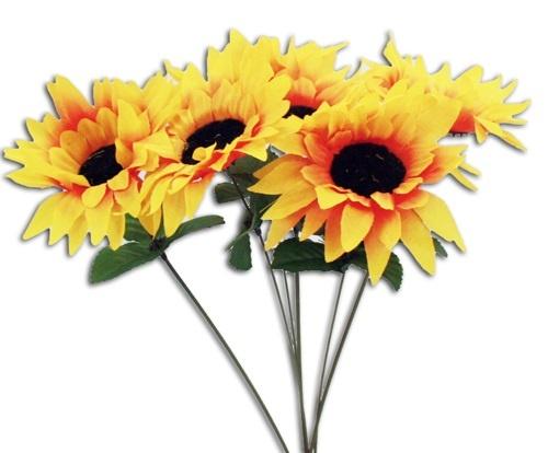 Sonnenblume ca 32 cm