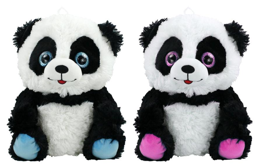 Panda 2-fach sortiert ca 30 cm