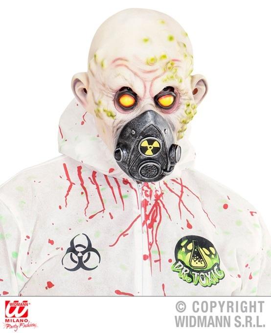 Maske Bio Unfall Maske