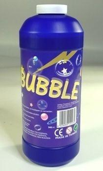 Seifenblasenflüssigkeit  zum Nachfüllen ca 946 ml