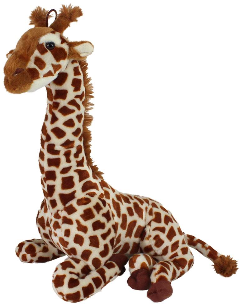 Giraffe liegend ca 47 cm