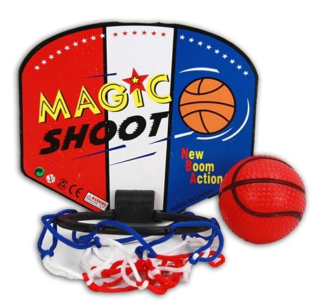 Basketball Spiel ca 13,5x11,5x5,5cm