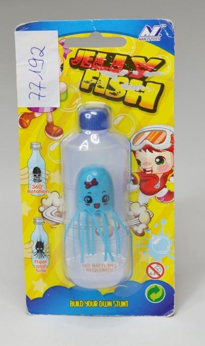 Flaschenqualle