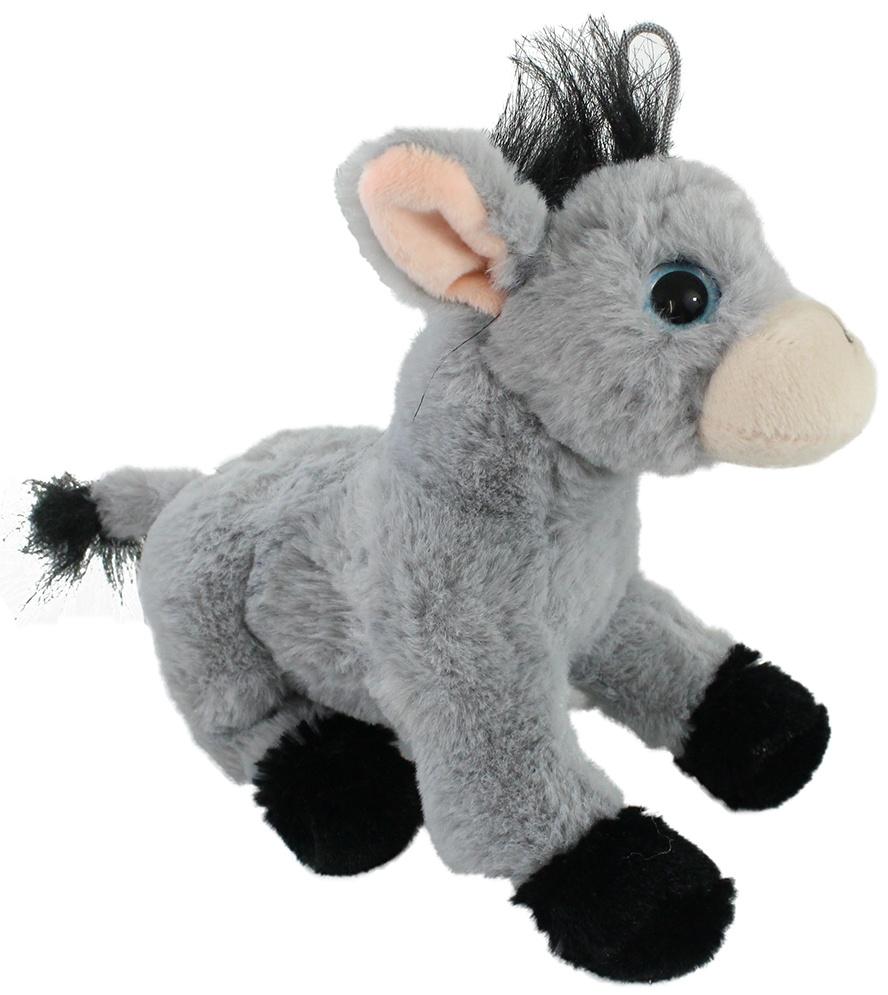 Esel mit großen Augen ca 21 cm