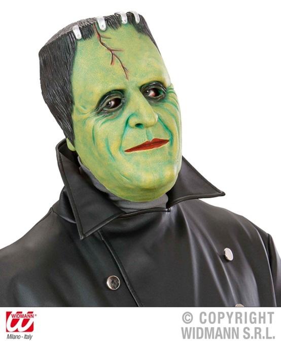 Maske -Monster- aus Latexschaum