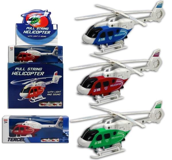 Hubschrauber zum aufziehen aufziehbar spielzeug farben