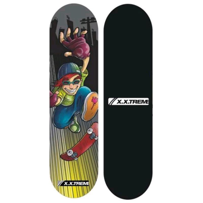 Skateboard XXTreme Skater- ca 79x19cm