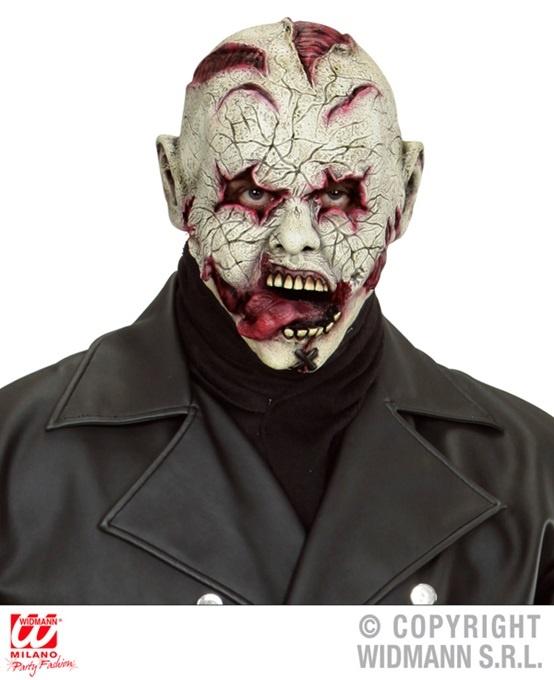Maske Horror Clownmaske