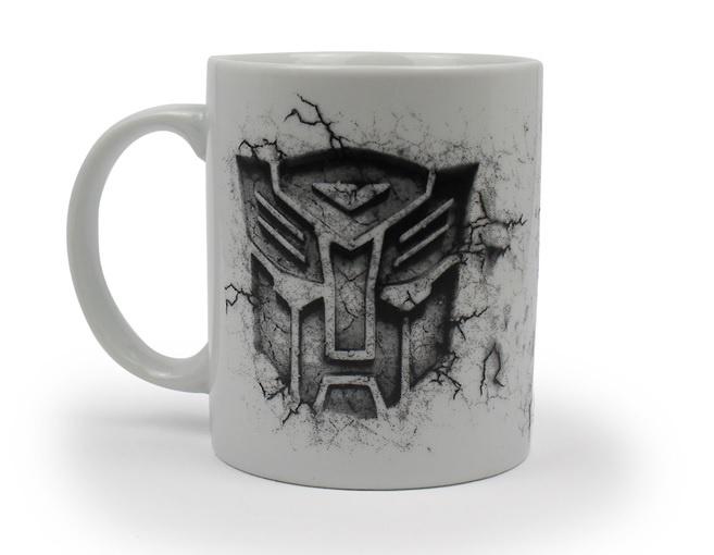 Tasse mit Motiv Hasbro 005255 - Transformers - ca 250ml