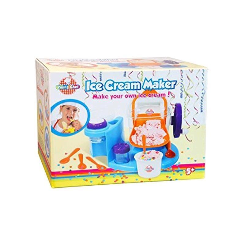 AK Sport Ice Cream Maker Eismaschine