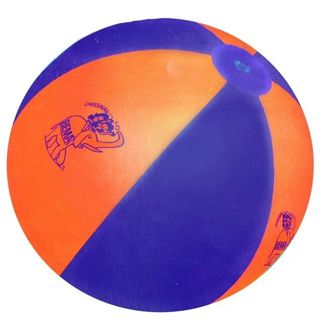 Strandball BEMA ca 29 cm Durchmesser