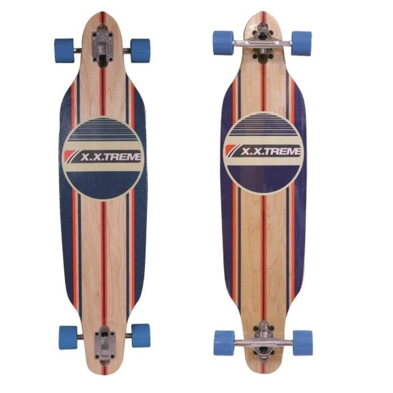 Longboard  XXTreme Chicago ABEC7