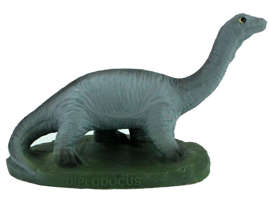 Bullyland Medium Diplodocus ca 6,5x4 cm