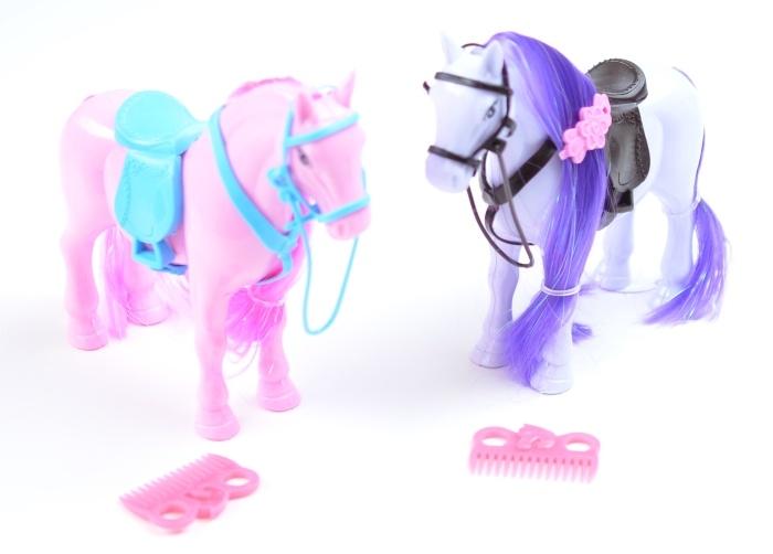 Pferd Kunststoff