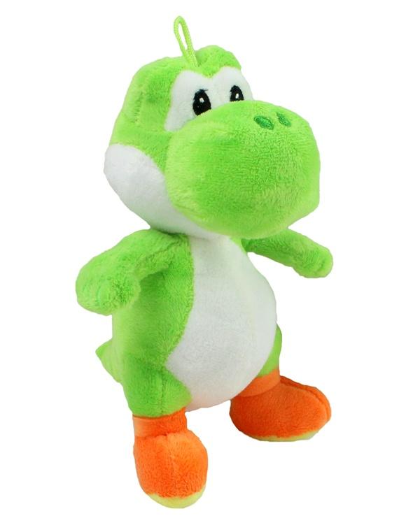Nintendo Yoshi grün ca 21 cm