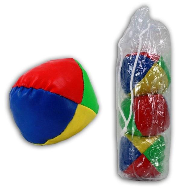 Ball - Jonglierball ca 5cm