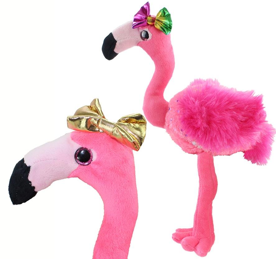 Flamingo Camilla ca 40cm