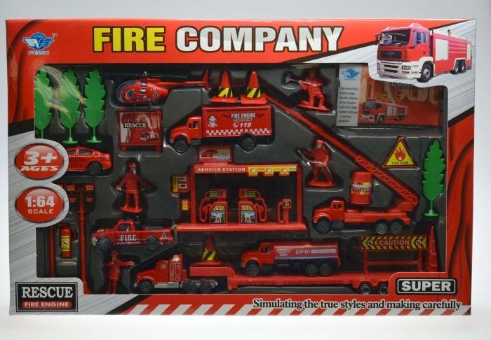 Feuerwehrset