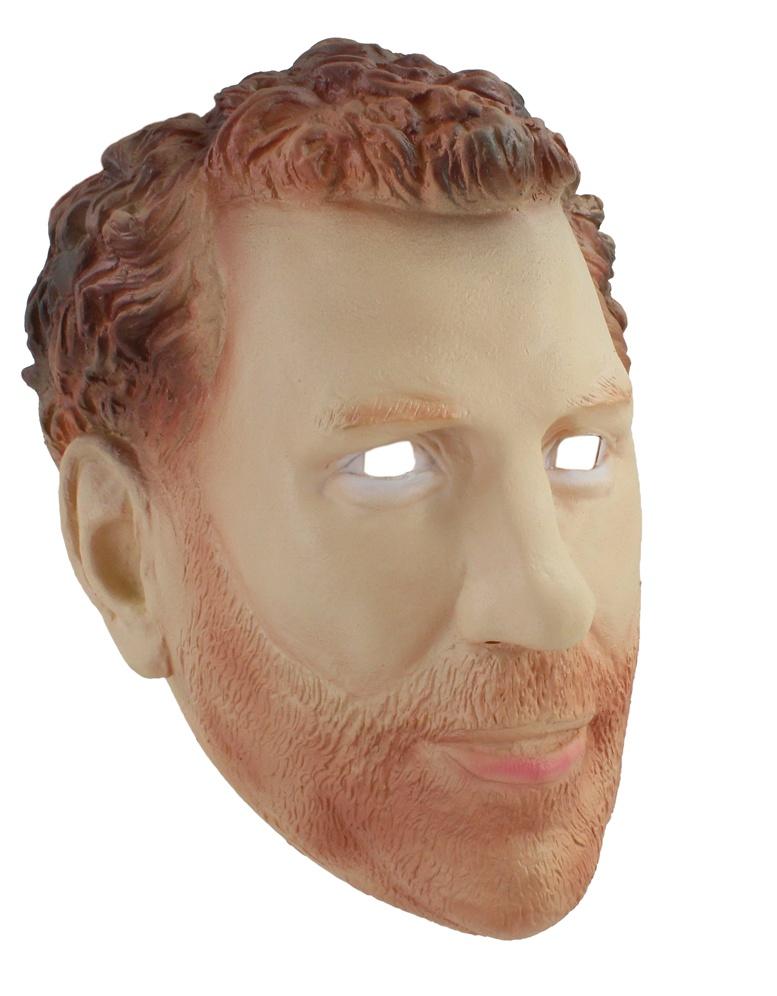 Maske Prinz Harry