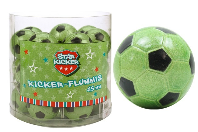 STAR KICKER Flummi Dopsball ca 45mm